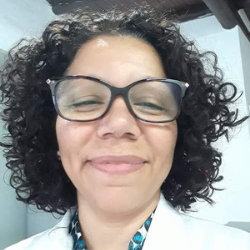Marcia Rodrigues De Morais Chaves