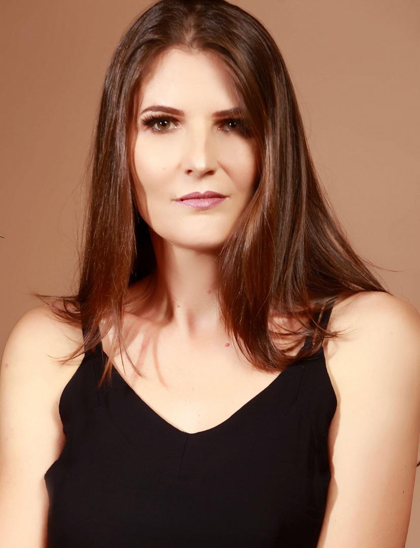 Solange Maria Bonaldo