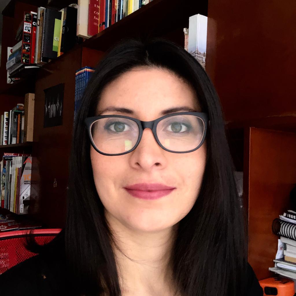 Edna Verônica Gutiérrez López