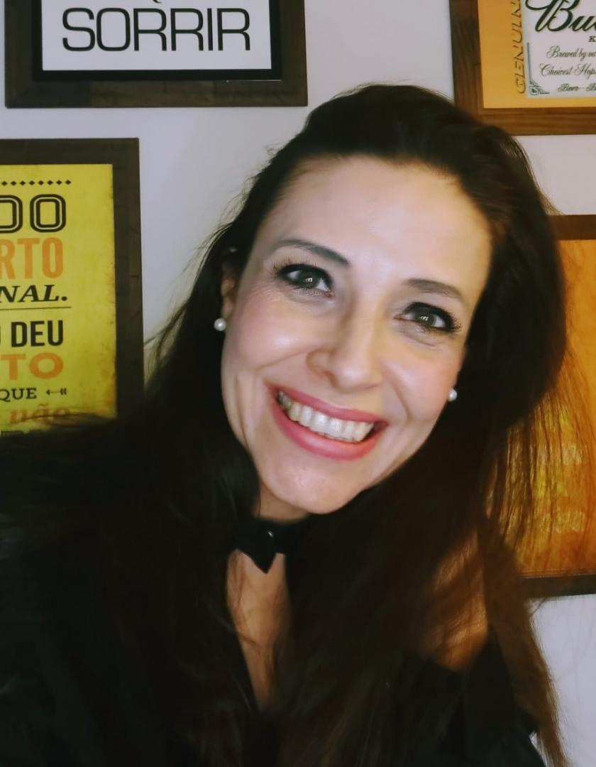 Gisele Victor Batista