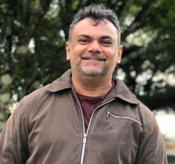 Jose Rinardo Alves Mesquita